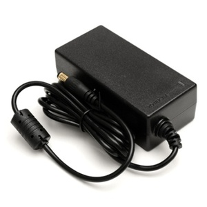 A/C 어댑터와 전원 케이블 실루엣 카메오 포트레이트 큐리오 공용 A/C adapter and power cable